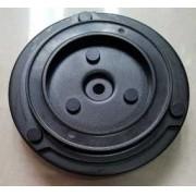 Embreagem Compressor - Para Compressor Delphi Cvc  Borracha