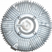 """Embreagem Viscosa - F250 6Cc Mwm Diesel """"Miolo"""""""