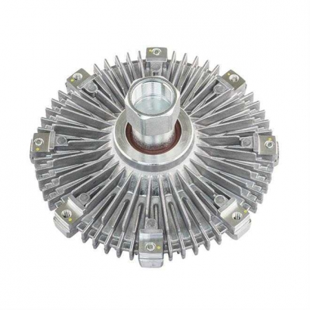 Embreagem Viscosa - S10/Trailblazer 2.8 12/17 Oem-94716850
