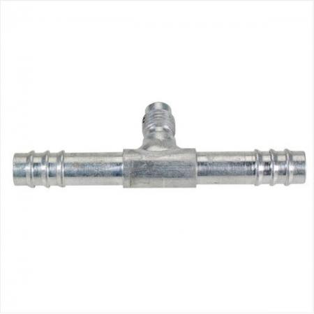 "Emenda - Aluminio 10Mm C/Valv.serv.r12 ""Succao"""