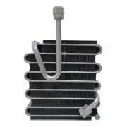 Evaporador - Hilux 9605 R134A Serpentina 225X232X80Mm