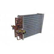 Evaporador - John Deere 3510/3520 C/Aquecimento John Deere 3510/3520 C/Aquecimento *Cobre* Ah150260