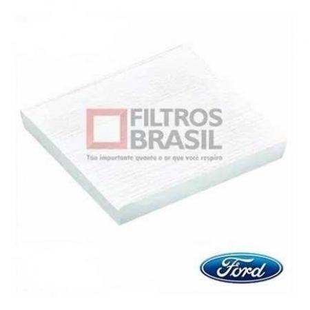 Filtro Cabine - Ford Ranger 12