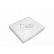 Filtro Cabine - New Fit 09/City/Civic 16/Hrv New Fit 09>/City/Civic 16>/Hrv