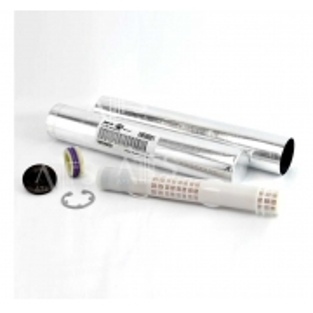 Filtro Secador - Astra 09/agile/palio Fase Iii/mini Cooper