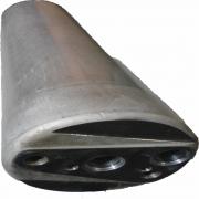 Filtro Secador - Caterpillar/tc55/57/59/komatsu/volvo