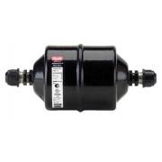 """Filtro Secador - Sprinter 11 """"Filtro Pequeno"""" Dml164  Flare Danfoss Dml164 Rosca *Adapta Sprinter*"""