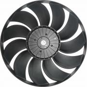 Helice - Fiesta/Ecosport 1.0/1.6 02 Até 12 C/Ar