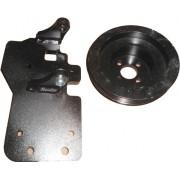 Kit Suporte Compressor - Ducato/jumper/boxer 11 2.3