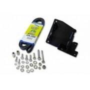 Kit Suporte Compressor - Sprinter 311/313/