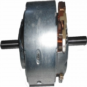 Motor Caixa Evaporadora - Massey 6350/6360 2 Eixos 12V