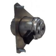 Motor Eletroventilador - Palio/uno S/helice Fixacao Helice