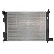 Radiador Agua Hb20 1.0 12V 1.6 16V 2012 A 2019 Manual