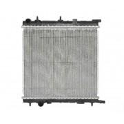 Radiador - Citroen C3/aircross/peugeot 208