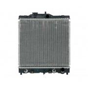 Radiador - Civic 9200 (aut mec)