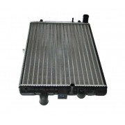 Radiador - Gol/parati/saveiro 1.6/1.8/2.0 9508 S/ar