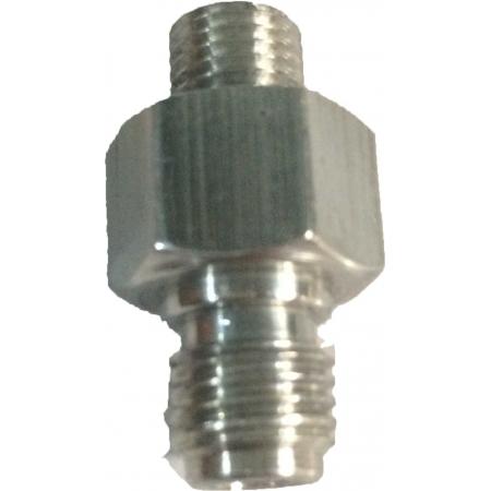 Valvula Adaptador - Rosca R12 P/Pressostato Femea Filtro