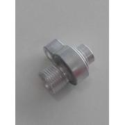 Valvula Conector - Adaptador Filtro F250/F350