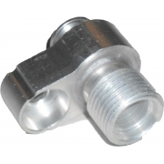 "Valvula Conector - Compressor F250 ""Radial P/ O""Ring Compressor F250 *Radial P/ O*Ring* #8 *Descarga*"
