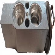 Valvula Expansao - Denso Gol 96/Pajero/1450/1550/Cater/Case Denso Gol 96>/Marea/Pajero/J.deere1450/1550/Cater/Case