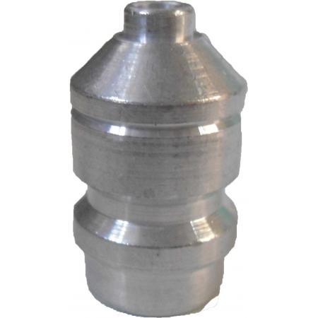 Valvula P/Solda - Alta Aluminio S/Nucleo R134