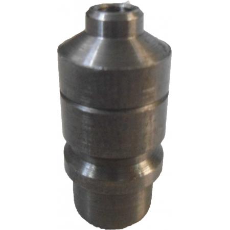 Valvula P/Solda - Baixa Aco S/Nucleo R134