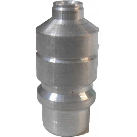 Valvula P/Solda - Baixa Aluminio S/Nucleo R134