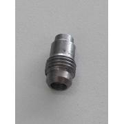 Valvula P/Solda - Rosca R12 Aco S/Nucleo Rosca R12 Aco S/Nucleo