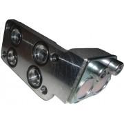 Valvula Servico - Succao/descarga Compressor 10p15
