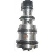 Valvula Torre - Compressor Delphi Cvc  Pequena