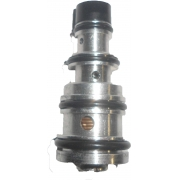 """Valvula Torre - Compressor Delphi Cvc  Pequena Compressor Delphi Cvc """"Pequena"""""""