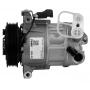 Compressor - Fiat Toro 2.4 Flex/Jeep Compass 2.0 Flex