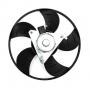 Eletroventilador - Celta/Prisma 06/Palio/Strada/Uno