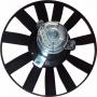 Eletroventilador - Golf Antigo 97