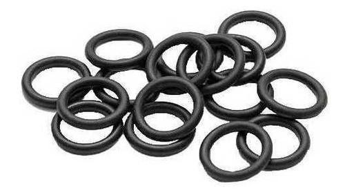 "Anel O'ring - O""ring Succao ""1/2"" 10mm ""pct 50 Pcs"""
