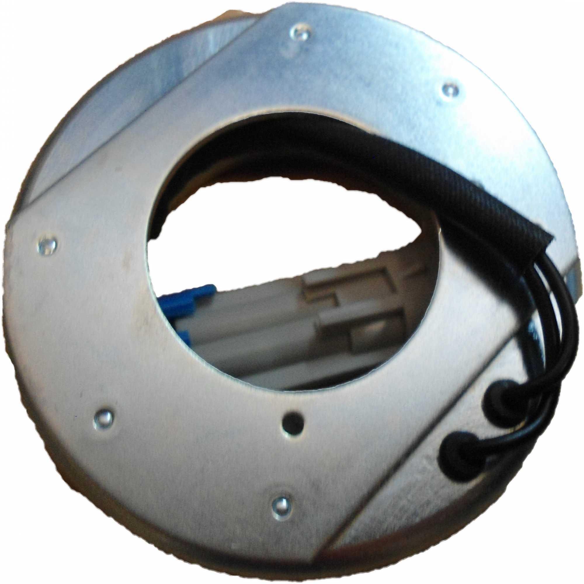 Bobina Compressor - Renault Master 13/sentra 13