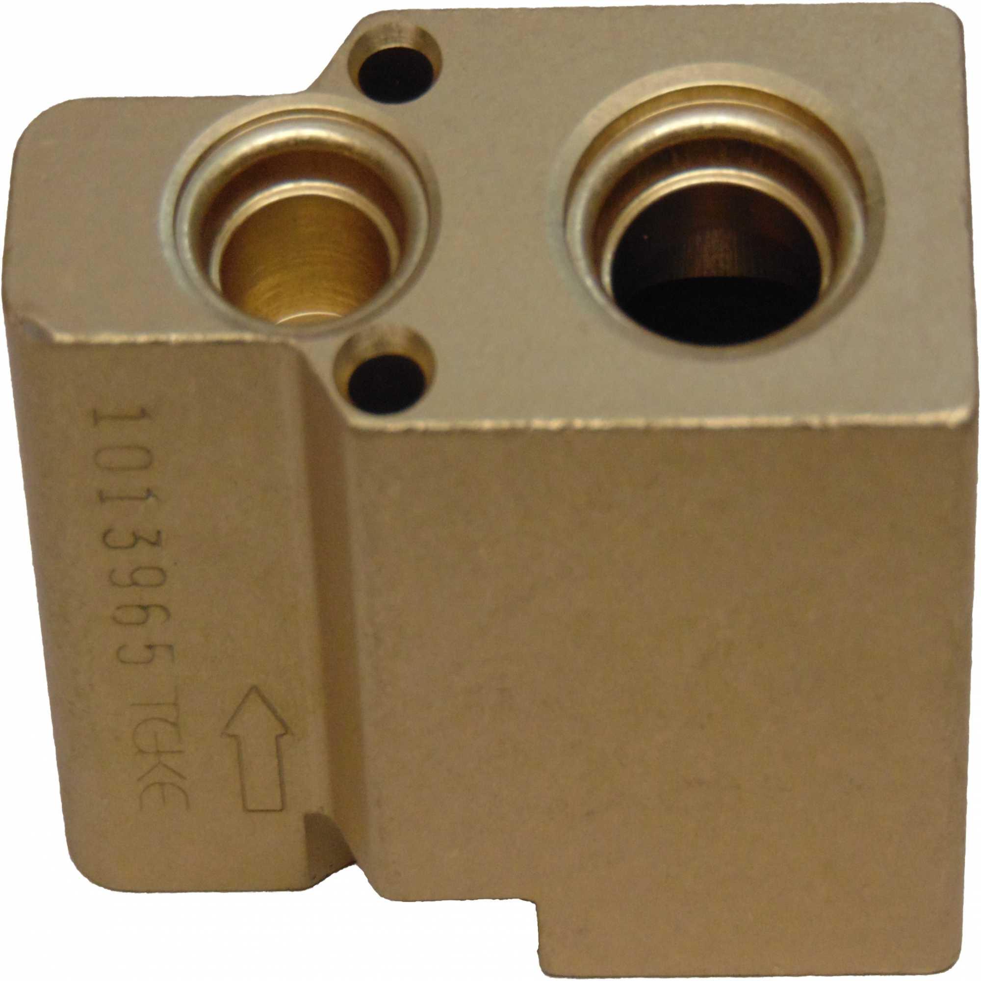 """Bobina Compressor - Sanden Sd6V12 Peugeot 206/207/208/Citroen C3 """"S/Conector"""""""