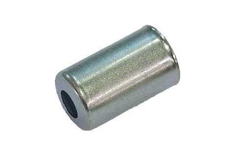 """Caneca Clip Aço 10mm 1/2 P/mangueira Comum  """"10pcs"""""""
