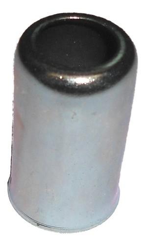 """Caneca Clip Aço 8mm 13/32 P/mangueira Reduzida  """"10pcs"""""""