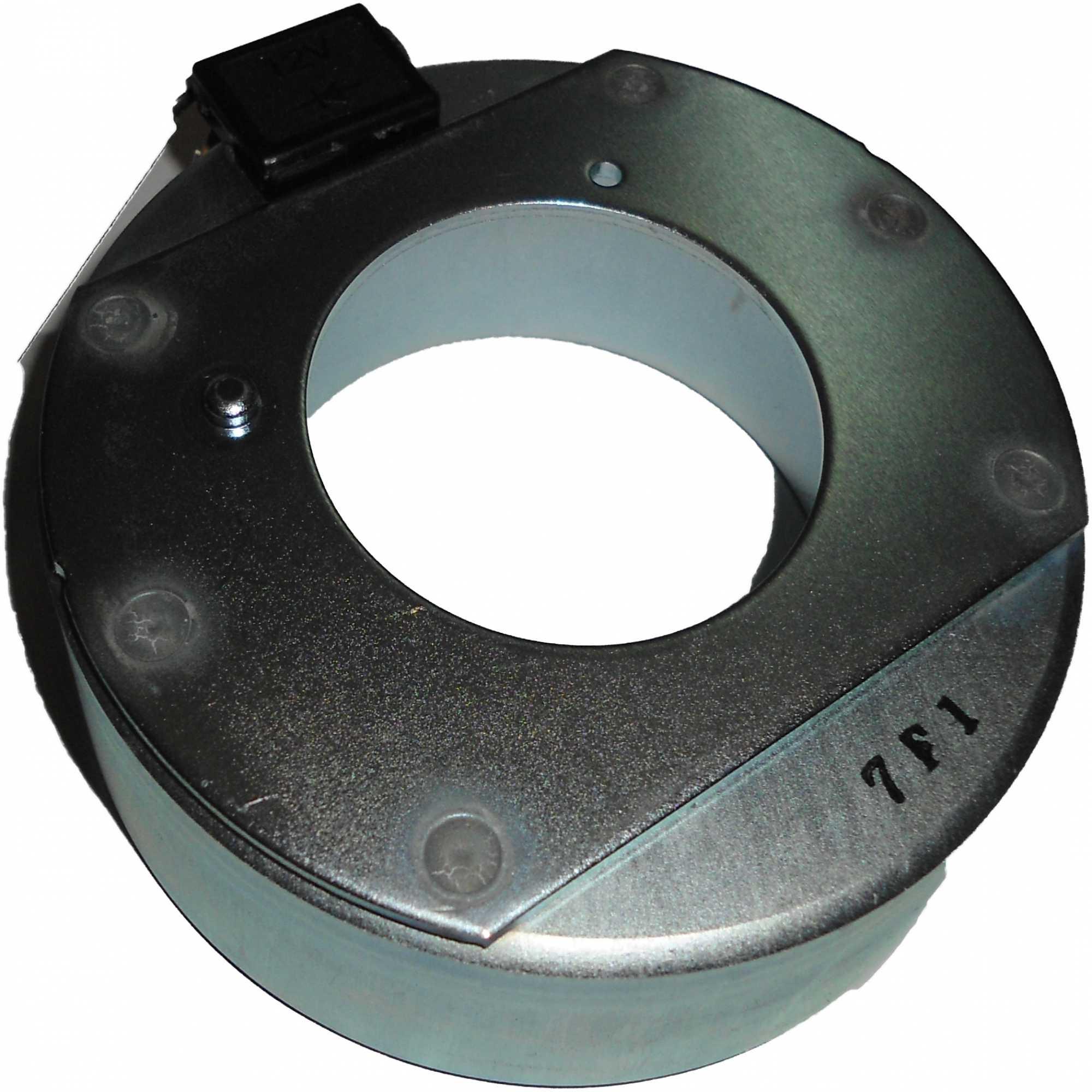 Clipadeira - Clipadeira Hidraulica Automotiva