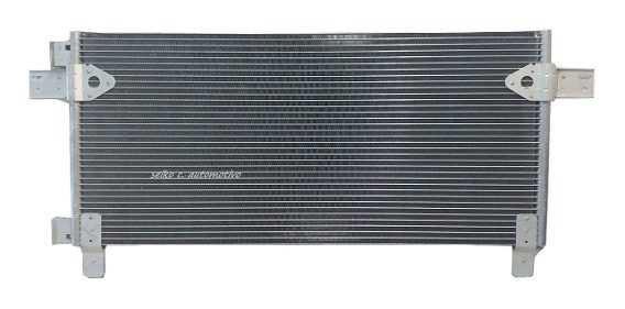 Condensador - Caminhao Man Tgx-28440/tgx-29440/tgx-33440