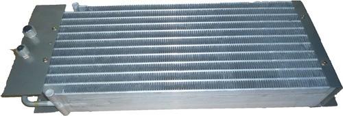 Condensador - Case 721e/821e/921e/new Holland W170