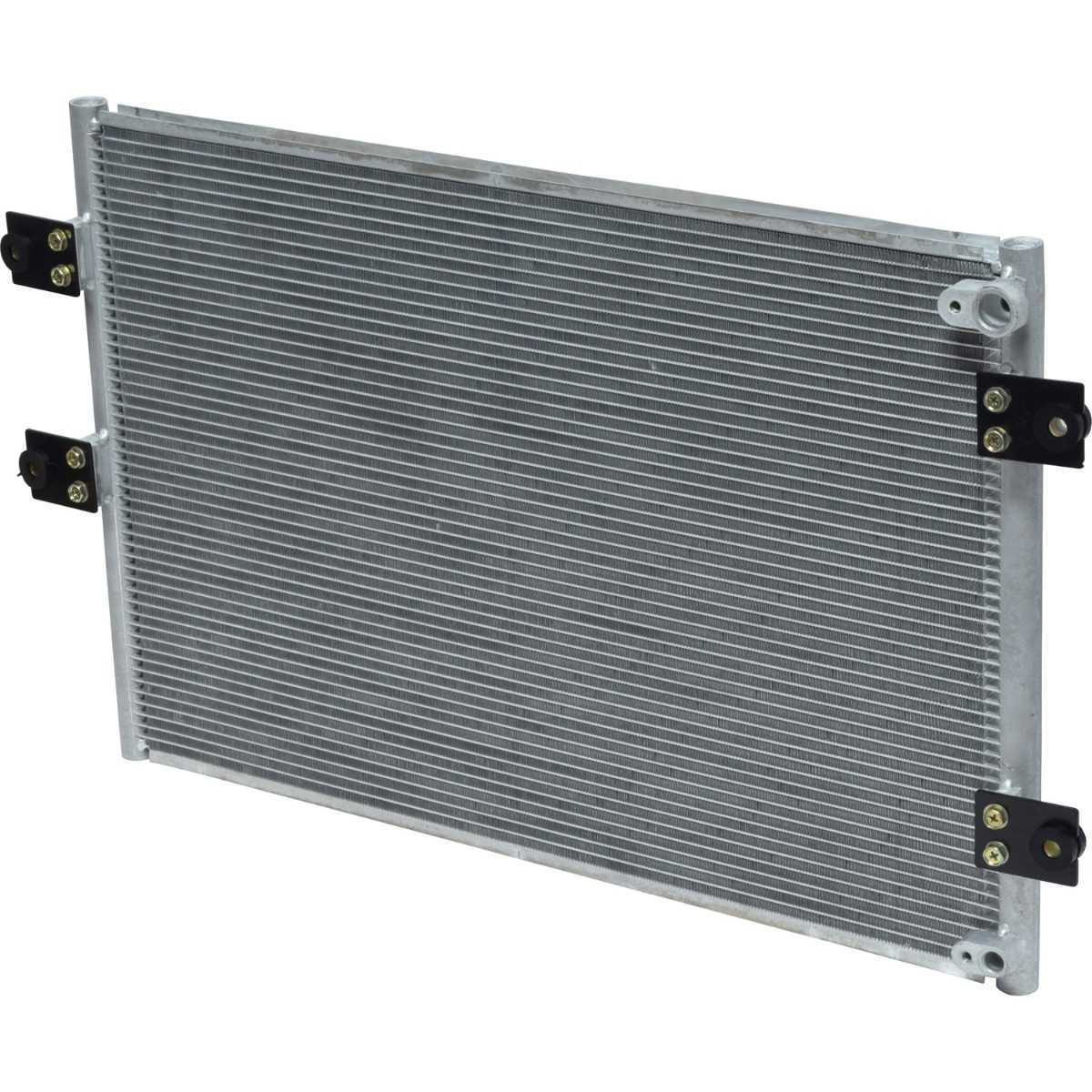Condensador - Caterpillar 320D/Komatsu Pc350 Caterpillar 320D/Komatsu Pc350 Oem 2089797520/2457749/2358880