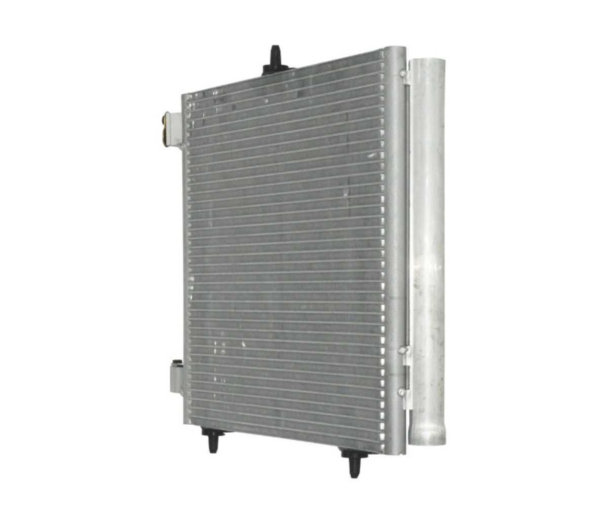 Condensador - Citroen C3/Peugeot 208 2003> Manual Oem-6455Et/6455Jf