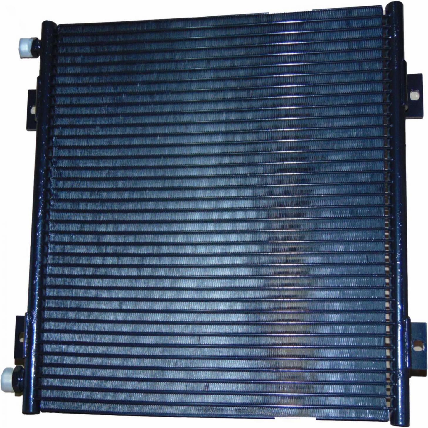 Condensador - Maquina Escavadeira Hyundai/Xcmg Oem-11Em90050