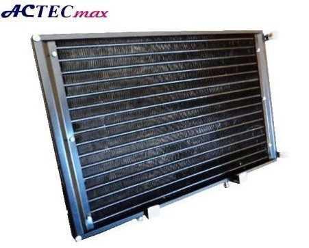 "Condensador - Massey 680/6360/valtra Bt ""cobre"""