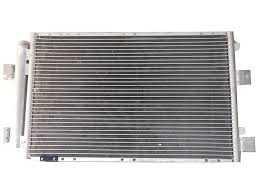 Condensador - Mercedes Atron/accelo 815
