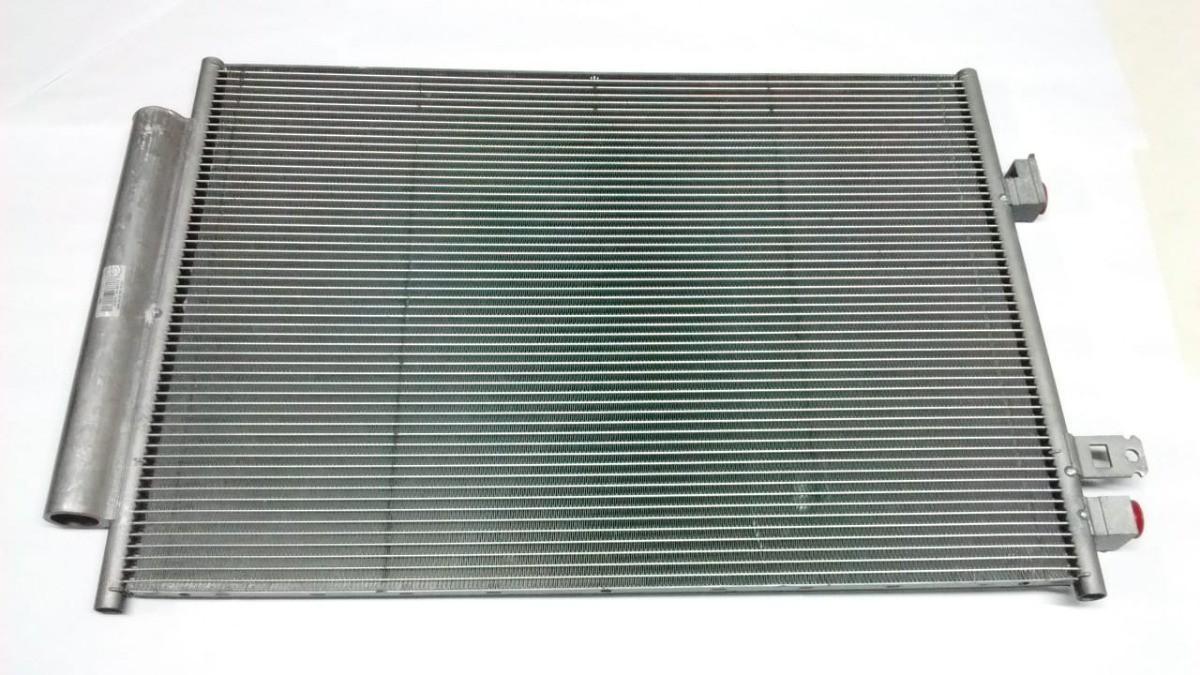 Condensador - Mobi/uno Evo 17 1.0 3 Cil/1.3 4 Cil