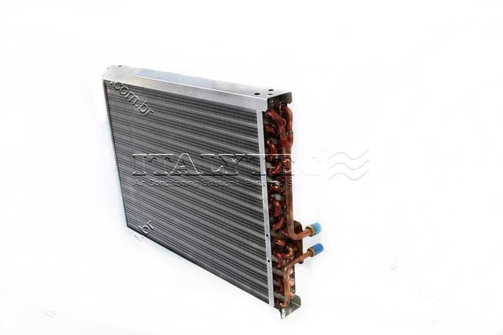 Condensador - New Holland Tl 90 Cobre Oem-5166770/81417397/5155716