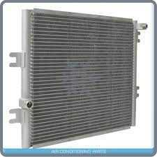 Condensador - Pa Carregadeira Komatsu W320/W200/Caterpillar Oem-245-7866/4185623
